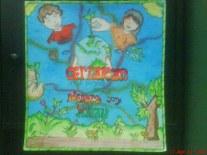 Yodie Ikhwana (VII-A, dari Sumatera Barat)