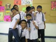 Pejuang VII - A dari Kalimantan, Sulawesi dan Papua