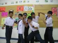 Pejuang VII - A dari P. Sumatera