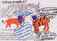M Ihsan Kamaludin Tamam - komik KOMPROMI